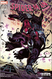 Spider-Man Universe (Marvel France 3e série) -6- Au cœur des ténèbres