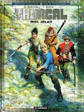 Thorgal -30ES- Moi, Jolan