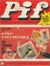 Pif (Gadget) - Numéro 34