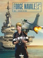 Force Navale -1- Forteresse des mers