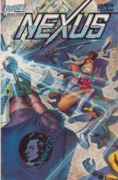 Nexus (1983) -11- Get Clausius