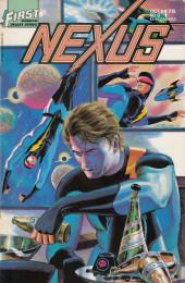 Nexus (1983) -13- Insomnia