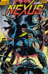 Nexus (1983) -20- Sanctuary
