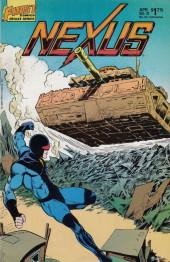 Nexus (1983) -31- Flatlands