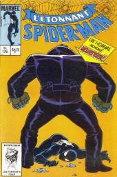 L'Étonnant Spider-Man (Éditions Héritage) -176- Un homme nommé meurtrier !