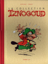 Iznogoud - La Collection (Hachette) -13- Tome 13