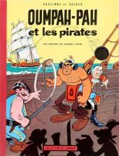 Oumpah-Pah -2- Oumpah-Pah et les pirates