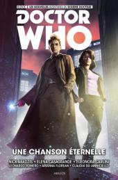 Doctor Who (Les nouvelles aventures du dixième docteur) -4- Une chanson éternelle