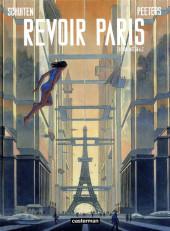 Revoir Paris - Tome INT