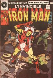 L'invincible Iron Man (Éditions Héritage) -26- Combat avec Yellow Claw !