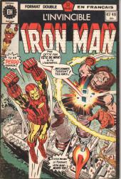 L'invincible Iron Man (Éditions Héritage) -4748- Kraken le tueur