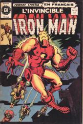 L'invincible Iron Man (Éditions Héritage) -23- La nuit du soleil levant !