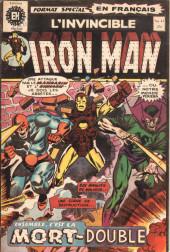 L'invincible Iron Man (Éditions Héritage) -13- Mandarin et Unicorn : Double-mort !