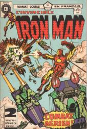 L'invincible Iron Man (Éditions Héritage) -9394- Façades (chapitre 3)