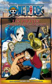 One Piece -HS25- Épisode d'Alabasta : Les pirates et la princesse du désert