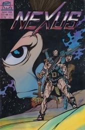Nexus (1983) -44- Kreed