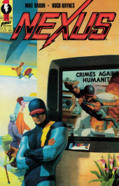 Nexus (1983) -74- Showdown!