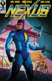 Nexus (1983) -78- History Lesson