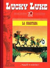 Lucky Luke (Edición Coleccionista 70 Aniversario) -74- La coartada