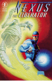 Nexus the liberator (1992) -3- Sticks and Stones