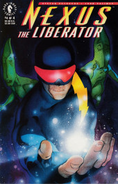 Nexus the liberator (1992) -4- The Dying of the Light