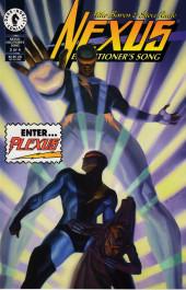 Nexus: Executioner's song (1996) -391- Negative
