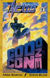 Nexus: God Con (1997) -193- God Con One