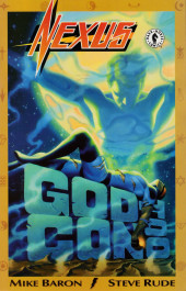 Nexus: God Con (1997) -294- God Con Too
