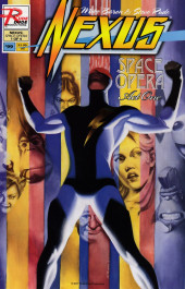 Nexus (2007) -99- Space Opera Act One