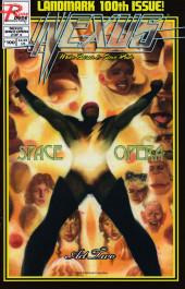Nexus (2007) -100- Space Opera Act Two