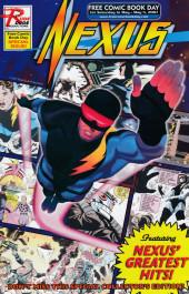 Nexus (2007) -FCBD- Nexus - Free Comic Book Day 2007