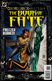 Book of Fate (the) (1997) -6- All That Glitters... (Convergence: Part One of Four)