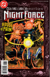 Night Force (1996) -8- Gems: Convergence Part 2