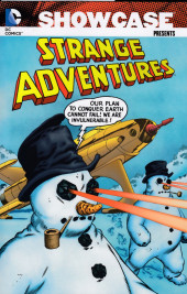 Showcase Presents: Strange Adventures (2009) -2- Volume 2