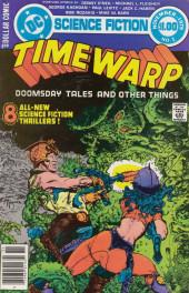 Time Warp (1979) -1- Time Warp #1