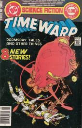 Time Warp (1979) -2- Time Warp #2