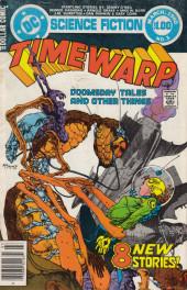 Time Warp (1979) -3- Time Warp #3