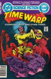 Time Warp (1979) -4- Time Warp #4