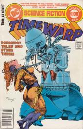Time Warp (1979) -5- Time Warp #5