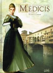 Médicis -5- Isabelle - Du baiser au poignard