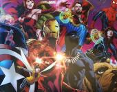 Avengers (Marvel France - 2017) -HS01 TL- Héritage
