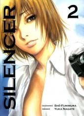 Silencer -2- Vol. 02