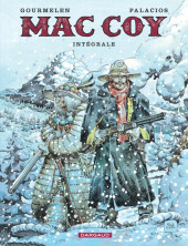 Mac Coy -INT03- Intégrale tome 3