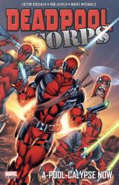Deadpool Corps (Marvel Select) - A-pool-calypse Now