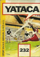 Yataca (Fils-du-Soleil) -232- L'oncle d'Amérique