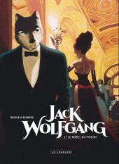 Jack Wolfgang -2- Le nobel du pigeon