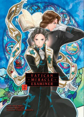 Vatican Miracle Examiner -2- Tome 2