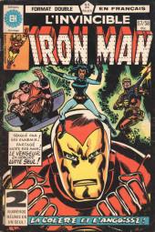 L'invincible Iron Man (Éditions Héritage) -5758- Une course à l'argent