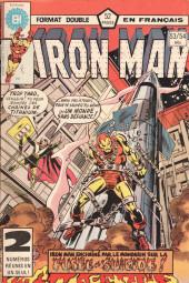 L'invincible Iron Man (Éditions Héritage) -5354- A la merci du Mandarin !