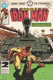 L'invincible Iron Man (Éditions Héritage) -109110- L'envers de la folie !